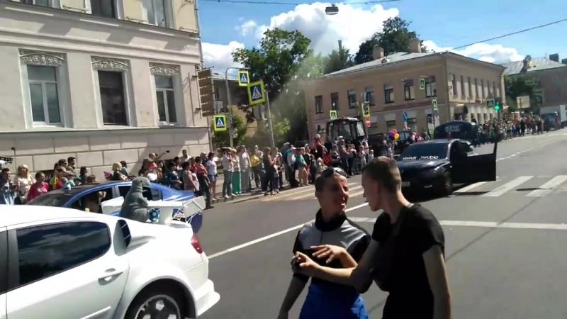 день города в Пушкине!