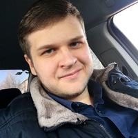 Анкета Андрей Кузьмин