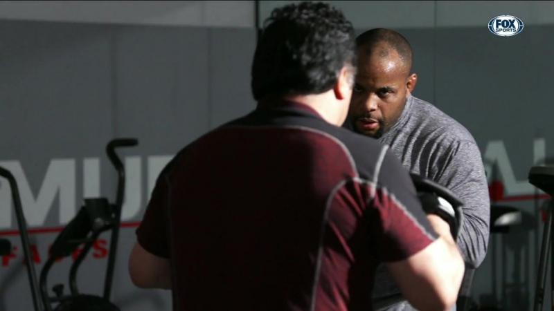 UFC 220 | ОБРАТНЫЙ ОТСЧЕТ