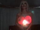 Glow in the Dark Implants! big boobs pics, big boob orgy, big boobs sex, big boobs anal
