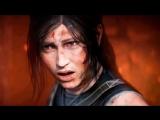 Shadow of the Tomb Raider — Русский трейлер игры (4К, 2018) / Лapа Кpофт / компьютерная игра / PlayStation 4 / Xbox One