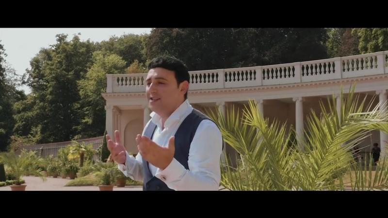 Gevorg Barsamyan - Mna-Mna (Премьера клипа 2018)