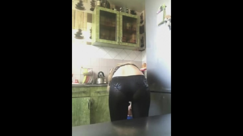 👍Девушка из видео чата 2018 год👍💓