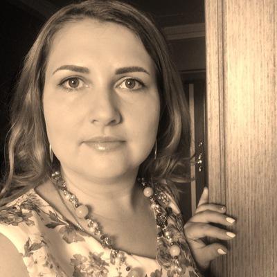 Юлия Московская