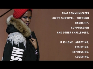 Woolrich since 1830 - American Soul- featuring Ms. Lauryn Hill - Woolrich FW18 Campaign