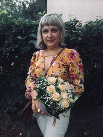 Светлана Чакова(Веребей)