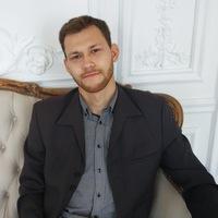 Максим Безношенков