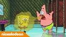 Губка Боб Квадратные Штаны | 2 сезон 2 серия | Nickelodeon Россия