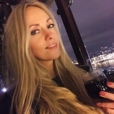 Оксана Лифенко