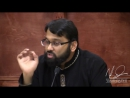 What will be the fate of those who have not heard of Islam Yasir Qadhi September 2011 via