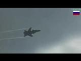 Су-47 «Беркут» / «Улетай на крыльях ветра»
