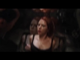 Scarlett Johansson Vine black widow marvel