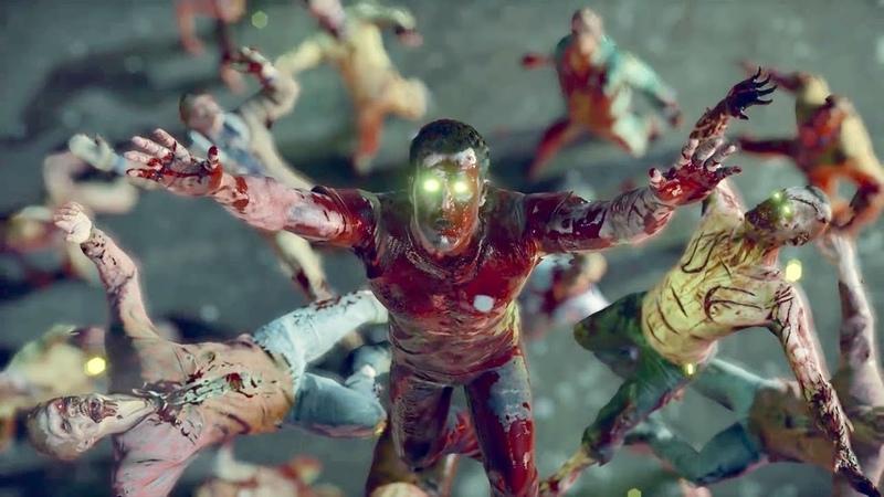 Dead Rising 4 Capcom Heroes - Case 6 Walkthrough