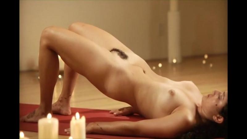 Yoga Undressed - Beginners