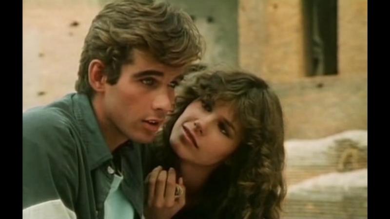 Золушка 80-х \ Cenerentola '80 - 2 серия