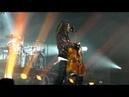Apocalyptica 27 02 11 München Zenith Through Paris In A Sportscar