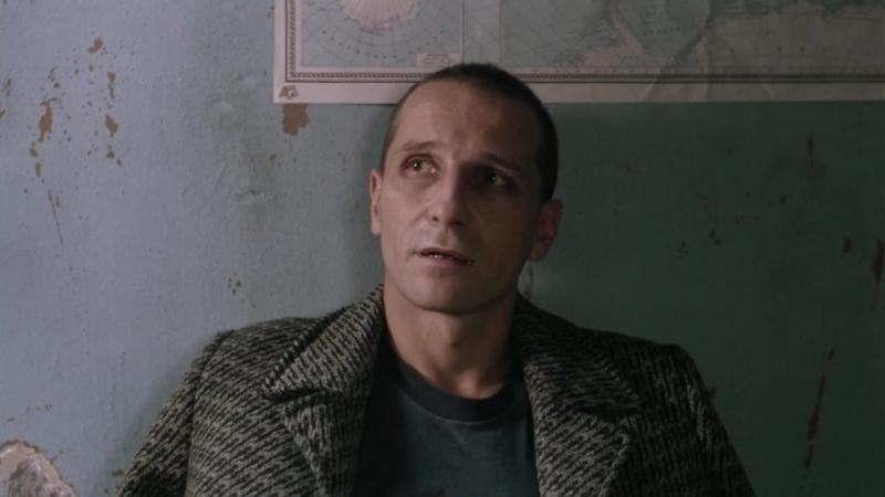Гони чернуху - Такси-блюз (1990)