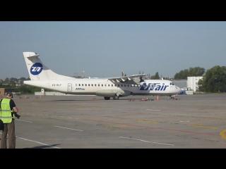 UTair АТР -72 ROV /URRR