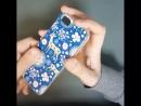 Чехол для iPhone 7 - картина маслом