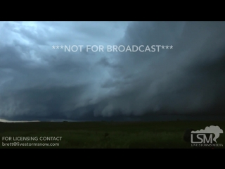 06-17-18 Obert, NE - Unbelievable Supercell and Mesocyclone