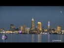 Orb Formation ⚪⚪⚪ UFO Hotspot Cleveland