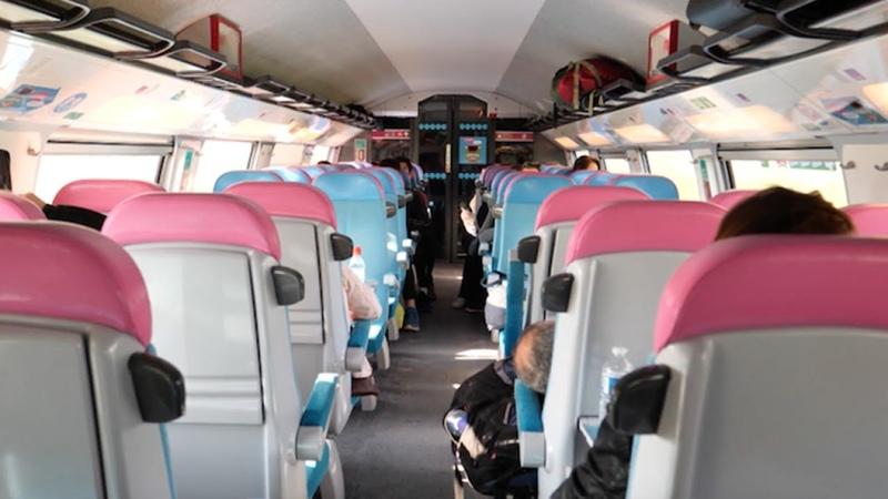 Billets de train comment payer moins cher Tout Compte Fait