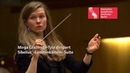 Mirga Gražinytė-Tyla dirigiert Sibelius' ›Lemminkäinen-Suite‹