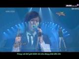 [360Kpop Vietsub] [Perf] That Guys Girl - 24⁄7 {Music Bank 20.03.2009}