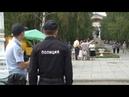 Митинг против возведения многоэтажки по пер.Липового в Бийске 16.07.18г., Бийское телевидение