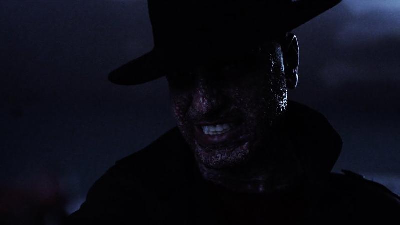 Ice Nine Kills - The American Nightmare (Official Music Video)
