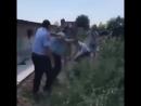 Задержание особо стойкого преступника