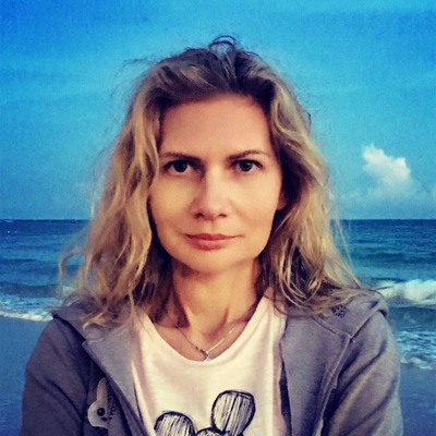 Оксана Кишман