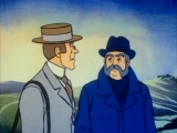 Sherlock Holmes and the Baskerville Curse 1983