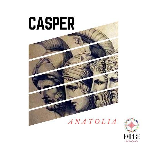 Casper альбом Anatolia