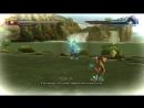 Naruto Shippuden Ultimate Ninja Storm 4. Прохождение. Наруто против Саске. Последняя битва. 20.