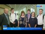 «Крылья аиста»: в Кремле наградили приемные семьи