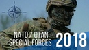 NATO/OTAN SPECIAL FORCES 2018 | STILL HERE | STILL THE STRONGEST
