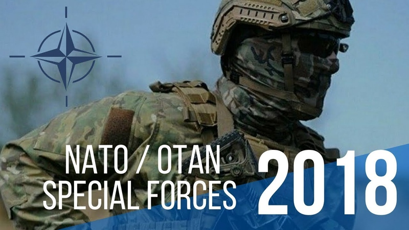 NATOOTAN SPECIAL FORCES 2018   STILL HERE   STILL THE STRONGEST