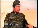 Развертывание 323 МСН медотряда специального назначения в г Кизляр 1999 год