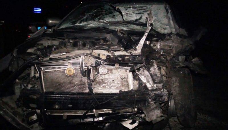 Житель Абазинского района погиб по вине пьяного водителя из Черкесска