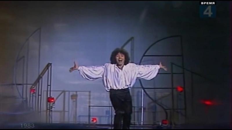 Валерий Леонтьев - Полёт На Дельтоплане ( 1983 )