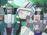 Transformers Robots in Disguise - 1x18 - The Test