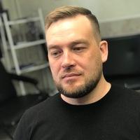 Антон Трегубов