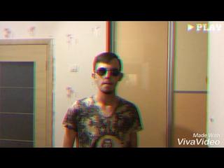 Иван Приймак - It's my life(cover)