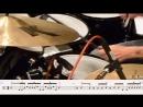 Vinnie Colaiuta and Steve Gadd - Randy Walkman's