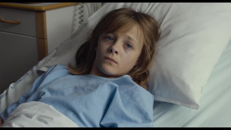 Хэппи-энд (Happy End) (2017) трейлер русский язык HD / Изабель Юппер /