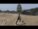 [The Puzzle Tech] ГЕЙМПЛЕЙ RED DEAD REDEMPTION 2 - РЫБАЛКА, розыск, Лагерь в лесу (Red Dead Redemption 2)