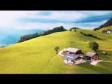 Dolomiti 2018 - Sudtirol in 4K - Rafting - Drone DJI Mavic - GoPro  FPV