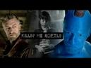 Yondu and kraglin - killing me softly (HD)