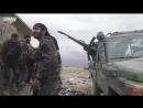 [Syria] Damascus steel cuts Eastern Ghouta | Дамасская сталь рассекает Восточную Гуту [Syria] Damascus steel cuts Eastern
